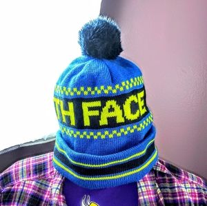 ⛰ NORTH FACE 🎿 HAT ⛰